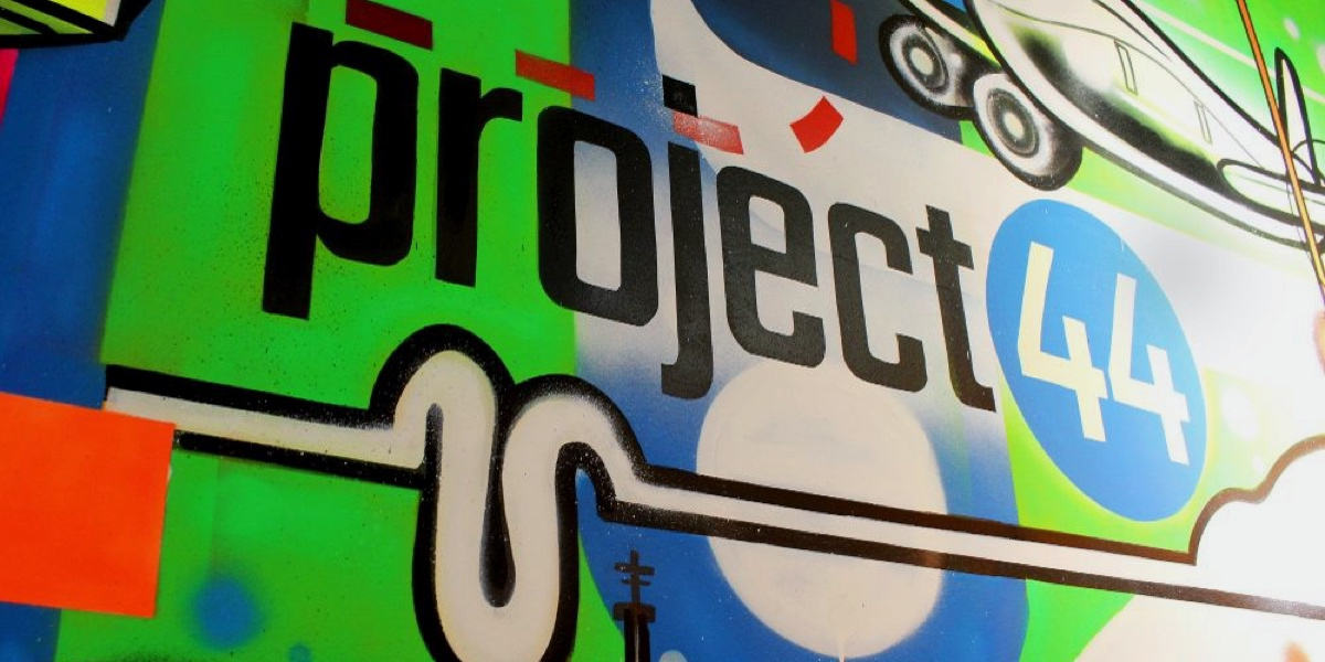 project44 | The Age of Logistics Startups is Well Underway